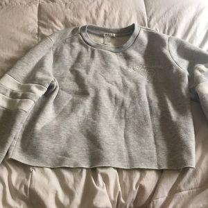 Forever21 heartbreaker Sweatshirt
